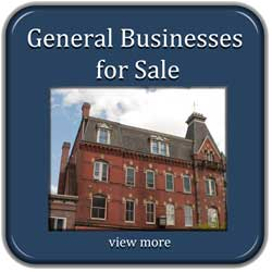 General Business for Sale